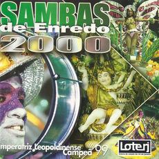 Sambas De Enredo 2000 by Various Artists