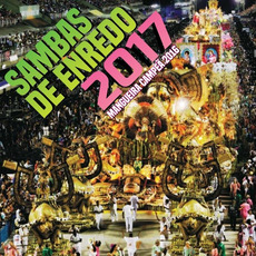 Sambas De Enredo 2017 mp3 Compilation by Various Artists