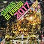 Sambas De Enredo 2017
