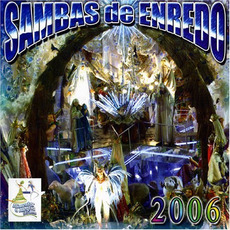 Sambas De Enredo 2006 by Various Artists