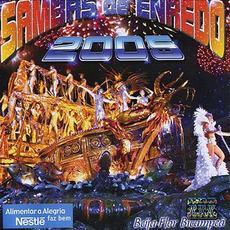 Sambas De Enredo 2005 mp3 Compilation by Various Artists