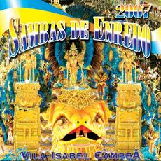 Sambas De Enredo 2007 mp3 Compilation by Various Artists