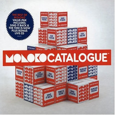 Catalogue + Value Pack (Limited Edition) mp3 Artist Compilation by Moloko
