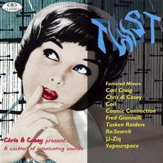 Twist mp3 Remix by Chris & Cosey