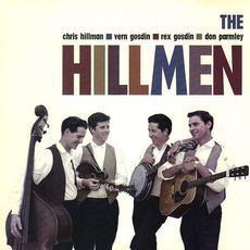 The Hillmen (Re-Issue) mp3 Album by The Hillmen