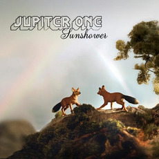 Sunshower mp3 Album by Jupiter One
