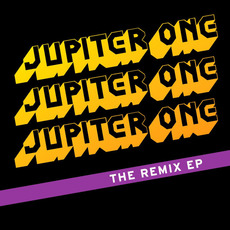 The Remix EP mp3 Album by Jupiter One
