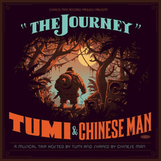 The Journey mp3 Album by Tumi & Chinese Man