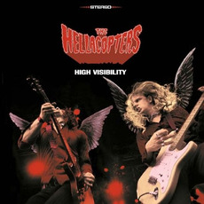 High Visibility mp3 Album by The Hellacopters