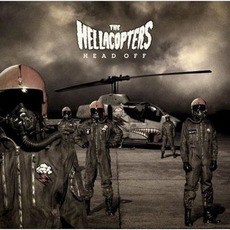 Head Off (Japanese Edition) mp3 Album by The Hellacopters