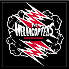 Strikes Like Lightning mp3 Album by The Hellacopters