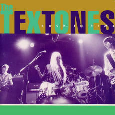 Back in Time mp3 Album by The Textones