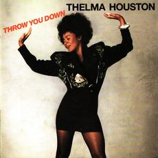 Throw You Down mp3 Album by Thelma Houston