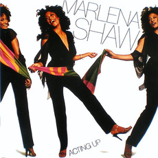 Acting Up (Remastered) mp3 Album by Marlena Shaw