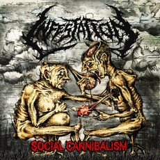 Social Cannibalism mp3 Album by Infestation