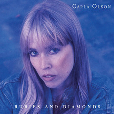 Rubies And Diamonds mp3 Album by Carla Olson