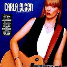 Dark Horses mp3 Album by Carla Olson