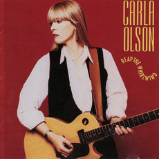 Reap the Whirlwind mp3 Album by Carla Olson