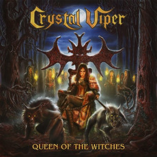 Queen of the Witches mp3 Album by Crystal Viper
