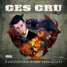 Catastrophic Event Specialists (Deluxe Edition) mp3 Album by Ces Cru