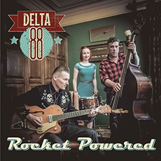Rocket Powered by Delta 88