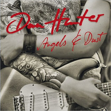 Angels And Dust mp3 Album by Dan Hunter