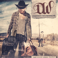 The Long Road Home mp3 Album by Danny Worsnop