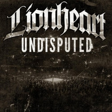 Undisputed mp3 Album by Lionheart