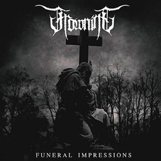 Funeral Impressions mp3 Album by Frowning