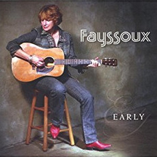 Early mp3 Album by Fayssoux