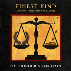 For Honour & For Gain mp3 Album by Finest Kind