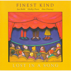 Lost in a Song mp3 Album by Finest Kind