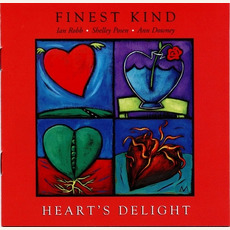 Heart's Delight mp3 Album by Finest Kind