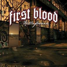Killafornia mp3 Album by First Blood