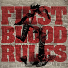 Rules mp3 Album by First Blood