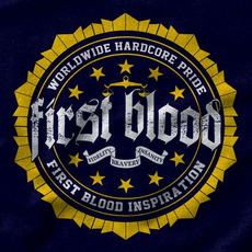 First Blood Inspiration mp3 Album by First Blood