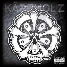 Karma mp3 Album by Kärbholz