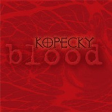 Blood mp3 Album by Kopecky