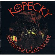 Serpentine Kaleidoscope mp3 Album by Kopecky