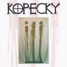 Kopecky mp3 Album by Kopecky