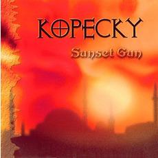 Sunset Gun (Re-Issue) mp3 Album by Kopecky