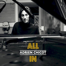 All In mp3 Album by Adrien Chicot