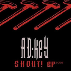 Shout! EP mp3 Album by AD:keY