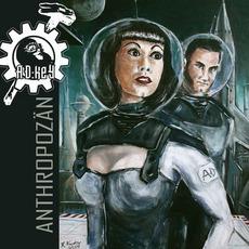 Anthropozän mp3 Album by AD:keY