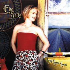Long Road Home mp3 Album by Eve Selis