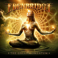 The Great Momentum mp3 Album by Edenbridge