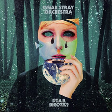 Dear Bigotry mp3 Album by Einar Stray Orchestra