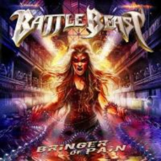 Bringer of pain (Limited Edition) mp3 Album by Battle Beast