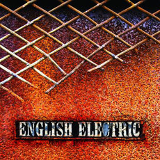 English Electric, Part Two mp3 Album by Big Big Train