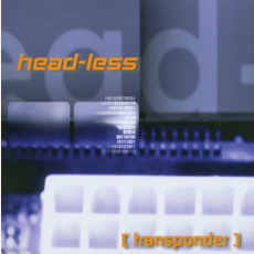 [transponder] mp3 Album by Head-Less